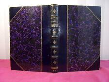 VOYAGE DE GRENOBLE A LA SALETTE E. de Toytot Edition illustrée. Rare