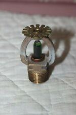 10 New Ascoa Fire Sprinkler Heads