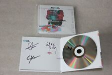 Tides From Nebula - From Voodoo To Zen CD NEW SIGNED !!!!!!!!