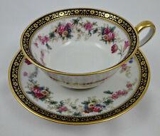 Antique Spode Copeland Tea Cup & Saucer