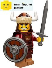 Lego 71007 Collectible Minifigure Series 12: No 2 - Hun Warrior - New