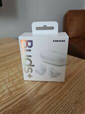 Samsung Galaxy Buds+ true wireless earbuds. Brand new, sealed, unopened.