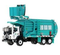 Garbage Transporter Transport Truck Vehicle Car Model Toy 1:43 Scale Diecast