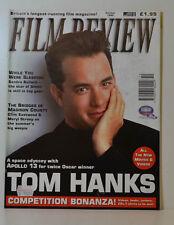FILM REVIEW OKT 1995 SANDRA BULLOCK  CLIENT EASTWOOD TOP GEAR TOM HANKS FR 30