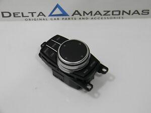 BMW 1er 2er 3er 4er x3 x4 x5 x6 Contrôleur I - Drive Toucher Nbt GPS 6829082