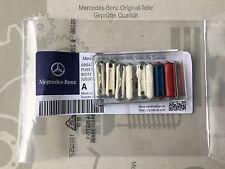 Sicherungen Werkzeugtasche Bordwerkzeug Mercedes 600 W100 W108 W109 W111 W113