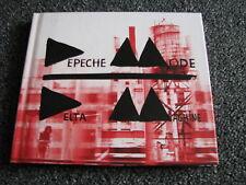 Depeche Mode-Delta Machine CD cd-2 cardboardsleeve - 2013 MADE IN EU-POP