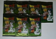 DragonBall Z Frieza & Cell/Games Saga 15x Booster Packs Factory Sealed