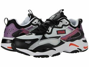Man's Sneakers & Athletic Shoes Fila Ray Tracer 2 NXT