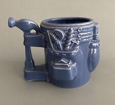 Vintage Hallmark Tool Belt Coffee Mug Cup