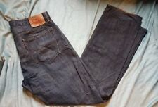 LEVIS 559 'Relay Straight' Mens Jeans Size: W 34 L34 VERY GOOD Condition