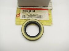 New OEM Front Outer Wheel Seal For 01-02 Sportage 4WD ONLY   0K08133067A