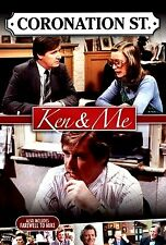 NEW DVD - Coronation Street: Ken and Me - Farewell to Mike - WILLIAM ROACHE,