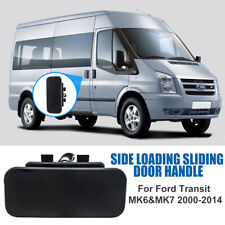 00-14 Right Side Side Loading Sliding Door Handle Outer For Ford Transit MK6 MK7