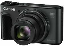 Canon compact digital camera PowerShot SX 730 HS black PSSX730HS (BK) from japan