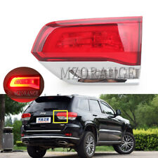 Right Inner Quarter Mounted Tail Light Rear Lamp for Jeep Grand Cherokee 2014-17
