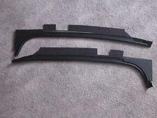 1968-69 skylark chevelle cutlass gto door jamb windlace