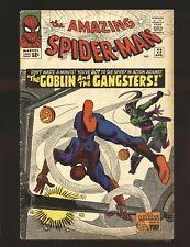 Amazing Spider-Man # 23 - 3rd Green Goblin VG Cond.