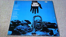 PERCY FAITH ORCHESTRA DUELLING BANJOS 1st UK LP 1973 BLAXPLOITATION FUNK LISTEN