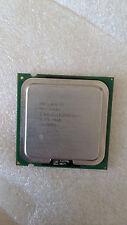 Intel Pentium 4 2,8Ghz SL7PR en l'état