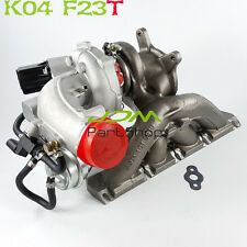 F23T Hybrid Turbocharger for VW Scirocco ,Tiguan / Skoda Superb B 2.0T FSI BPY