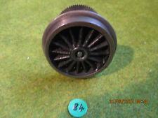 Marklin-Bing échelle 1 ou plus ancienne et grande roue pour locomotive à vapeur