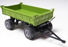 H0 Anhänger Seitenkipper G 5 Stahlleichtbauweise Seitenkippanhänger DDR 14910411