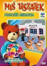 Mis Uszatek - Podroz Uszatka - Polska,Polen,Polnisch,Poland,Polska bajka