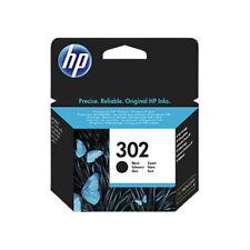 HP 302 Nero Cartuccia d'Inchiostro