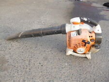 STIHL PETROL LEAF BLOWER BG 86C PRO SERIES DUST YARD CLEANER