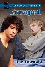 Little Boy Lost: Escaped