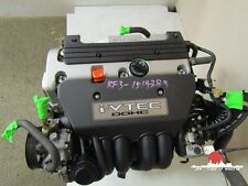 2002-2005 JDM HONDA CIVIC SI EP3 / ACURA RSX BASE ENGINE 2.0L K20A K20A3