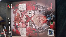 GUILTY GEAR X - SONY PS2 PLAYSTATION 2