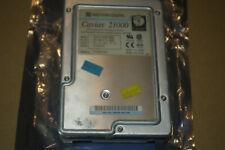 """Western Digital WD 1.08GB 5.2K 3.5"""" Caviar 21000 ATA HDD 1997 1083.8 MB"""