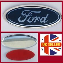 Ford Mondeo Aluminium Replacement Badge