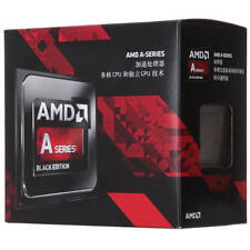 AMD APU 4 Core A10 7860K 4GHz Radeon R7 FM2+ 65W Desktop Processor CPU