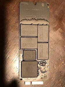 Genuine OEM Apple SSD 256GB - Macbook Pro Retina (Mid 2012 - Early 2013)