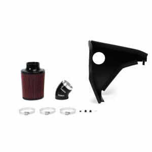 Mishimoto Performance Air Intake (Black) fits BMW E46 fits BMW 3 Series 323 i...