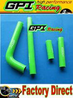 radiator hose Yamaha YZ400F/WR400F/ YZ426F/ WR426F 1998-2002 1999 2001