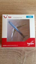 Herpa 530903 - 1/500 Boeing 757-200 - Tui Airlines (Thomson Airways) - Neu