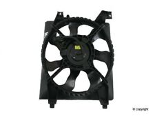 Engine Cooling Fan Assembly-Halla / HCC fits 05-11 Hyundai Accent 1.6L-L4