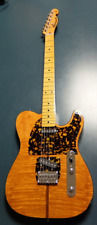 H.S.Anderson MAD CAT HS-1 Prince model 2018 Limited Guitar honer made in Japan