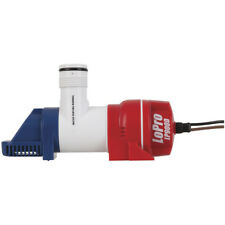 Rule LoPro Manual Bilge Pump 12V 900GPH