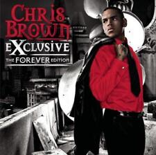 Chris Brown - Exclusive - The Forever Edition (NEW CD)
