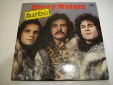 Turbo – Heavy Waters LP Czech HARD Rock
