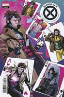 POWERS OF X #1, 4, 5, 6  | MARVEL COMICS | Select Option | NM Books | Hickman