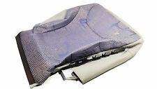 RENAULT TRAFIC II VIVARO lehnenbezg sedile del conducente OE: 7701052606 NUOVO