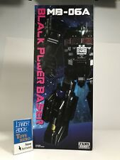 [Toys Hero] In hand Transformers FANS HOBBY MB-06A BLACK POWER BASER MB06A