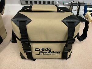 Pelican Credo PROMED 2511-42482 Series 4 2 Liter Thermal Medical Transporter