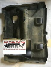 2011-2012 Can-Am Outlander 800R EFI XMR Front Cover